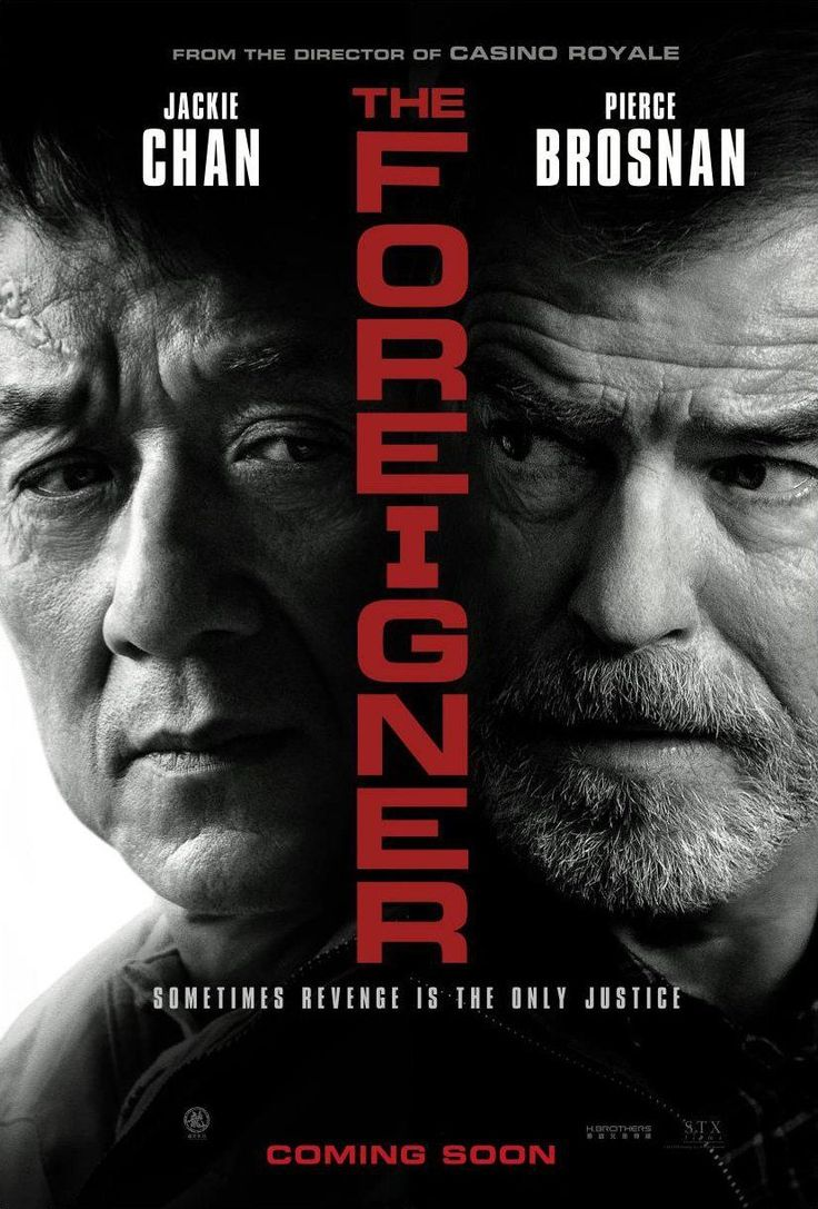The Foreigner -> https://teaser-trailer.com/movie/the-foreigner/  Starring Jackie Chan and Pierce Brosnan  #TheForeigner #JackieChan #Pierce Brosnan