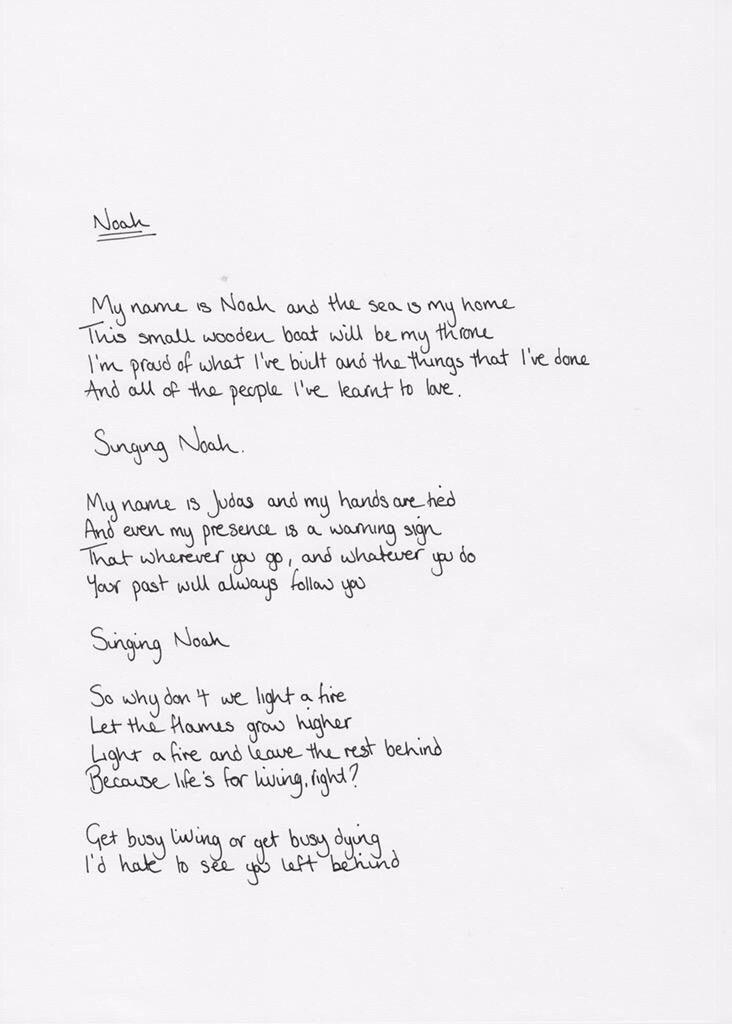 Amber Run Run Lyrics Music Lyrics Lyrics