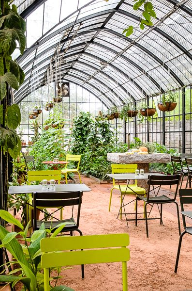 116 best greenhouse Cafe images on Pinterest | Greenhouse cafe ...