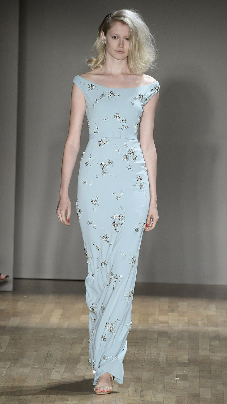 498 best Jenny Packham images on Pinterest