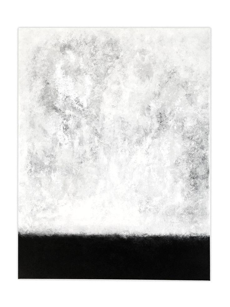 """""""Reflection 1"""", 70x90 cm by Stellan Kristiansson"""