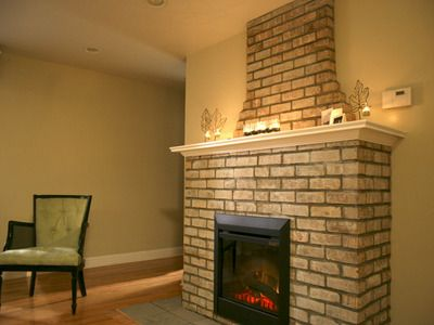 10 Best Images About Diy On Pinterest Corner Electric Fireplace Tomato Cages And The Family