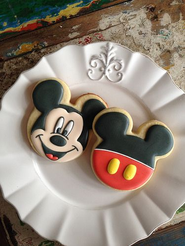 Mickey mouse cookies http://cookiecutter.com/store/Search.aspx?searchTerms=mickey+mouse&submit=true