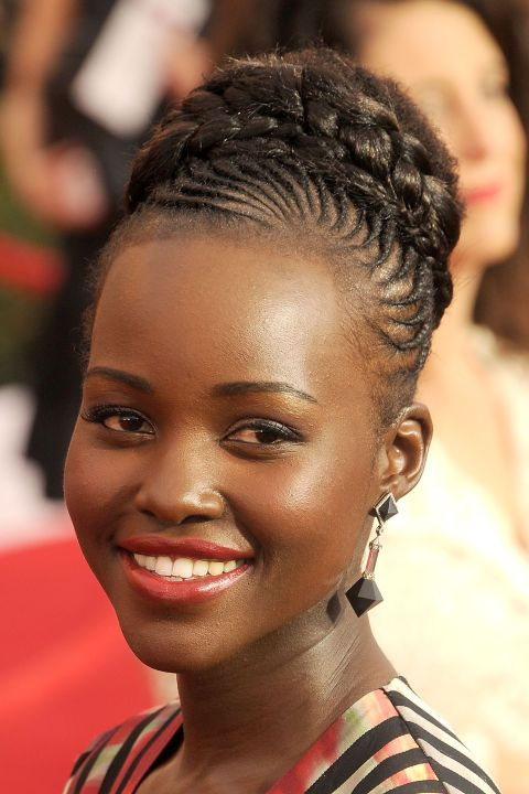 braided hair bun styles 8 new braids to try bun updo cornrows and updo 7753