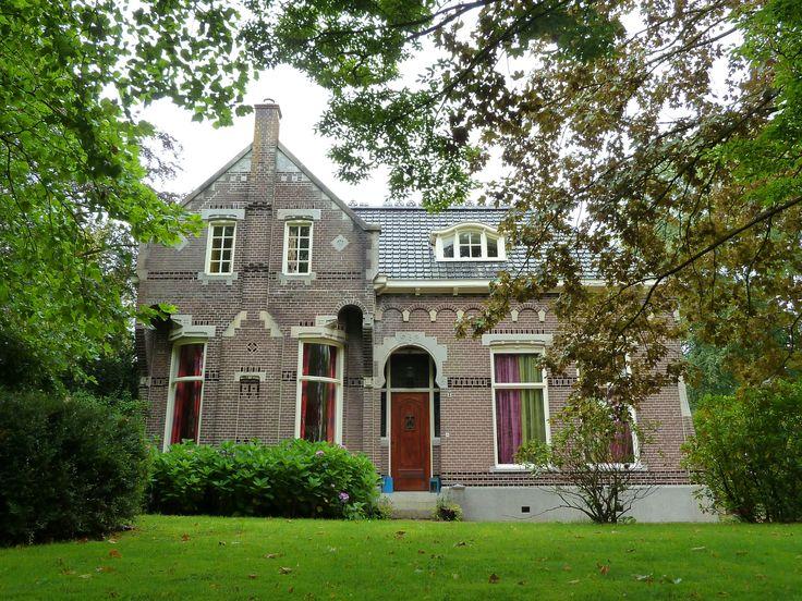 Klazienaheem in Den Andel | Monument - Rijksmonumenten.nl