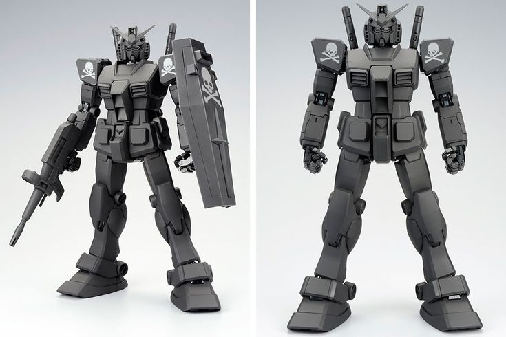 mastermind JAPAN x STRICT-G PG 1/60 RX-78-2 Gundam Toy & Capsule Collection