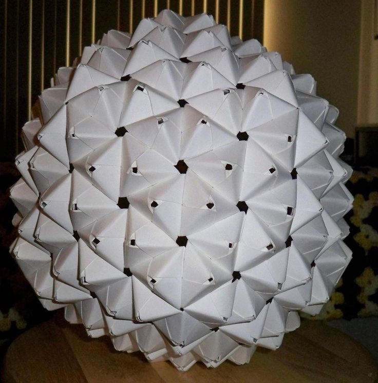 how to draw an icosahedron