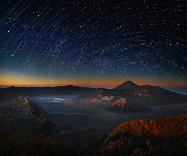 Bromo #Wonderfull #Indonesia ♥♥