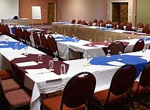 Sundown Ranch Hotel Conference Venue in Sun City, North West Province