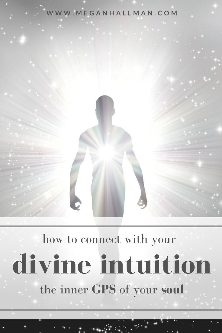 How To Connect With Your Intuition Intuition Empowering Quotes Energy Healing