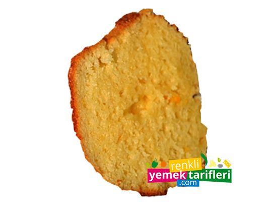 Portakallı Kek Tarifi, Kek Tarifleri, Portakallı Kek Nasıl Yapılır http://www.renkliyemektarifleri.com.tr/portakalli-kek-3/