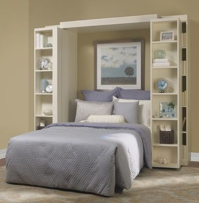 74 Best Images About Murphy Style Beds On Pinterest