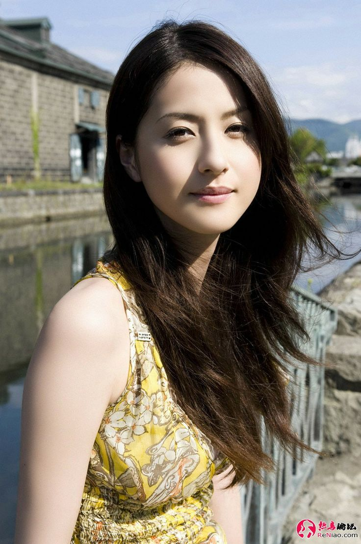 松本若菜 Wakana Matsumoto 【沉魚落雁】 Pinterest Asian