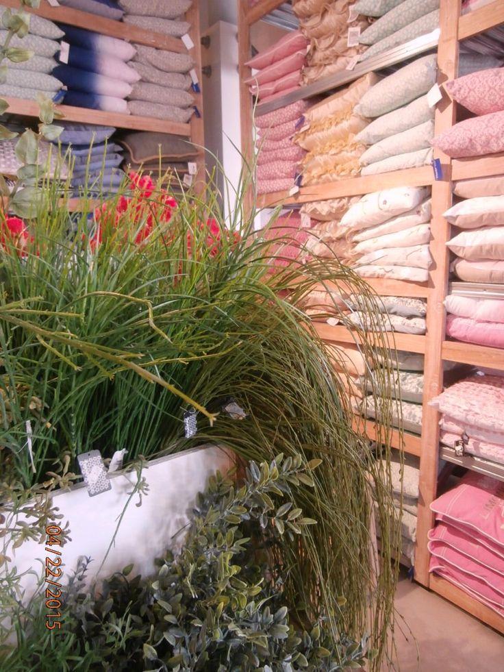 Kunstbloemen uitgebreid assortiment voor elk kleurenpalet Pronto wonen