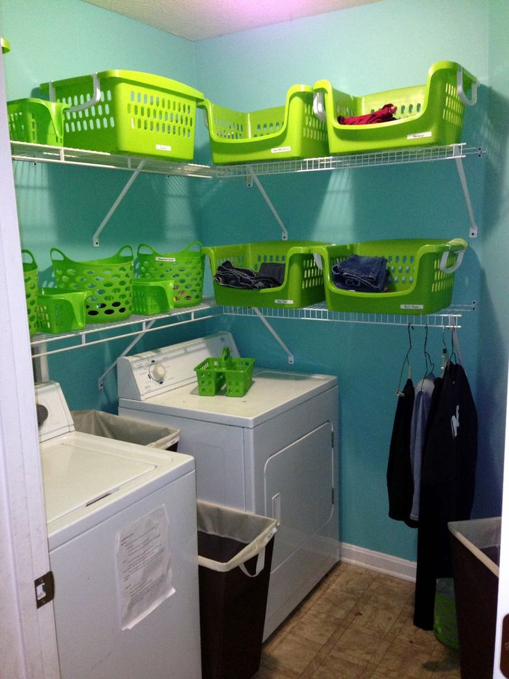 14 best Laundry Room images on Pinterest Laundry room