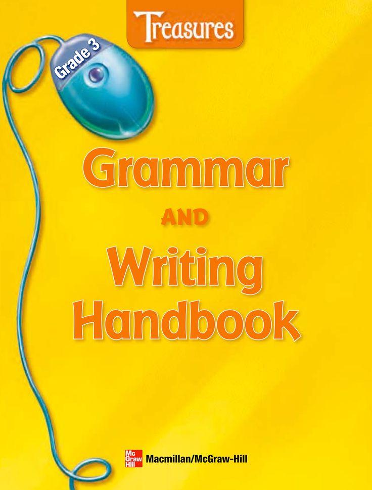 La faculté: Download For Free : Grammar and Writing Handbook