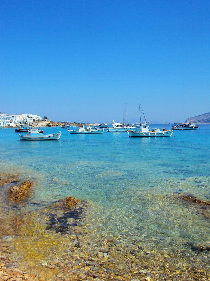 https://flic.kr/p/BXBEbJ | Koufonisi Island, Greece