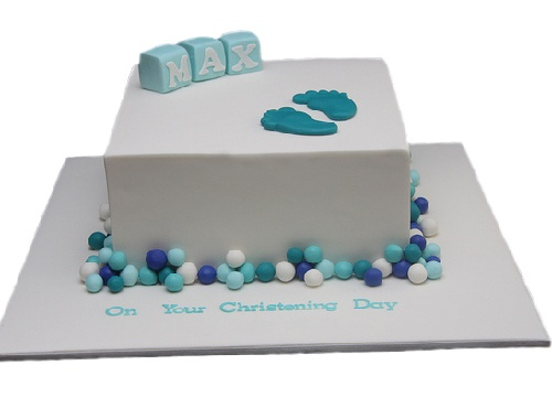 Christening Cakes Wicklow