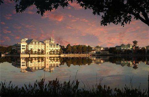 Celebration Hotel, Celebration, Florida