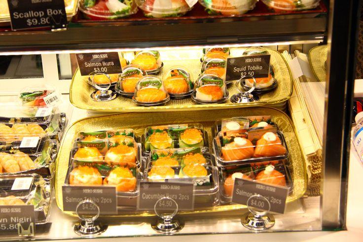sushi train sydney - Google Search