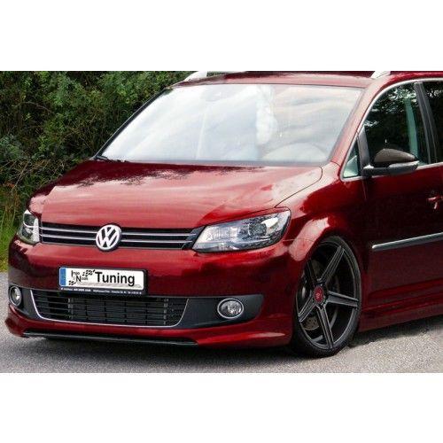 Ingo Noak Tuning - VW Caddy 10- Sportive Front bumper Spoiler   Mad Motors