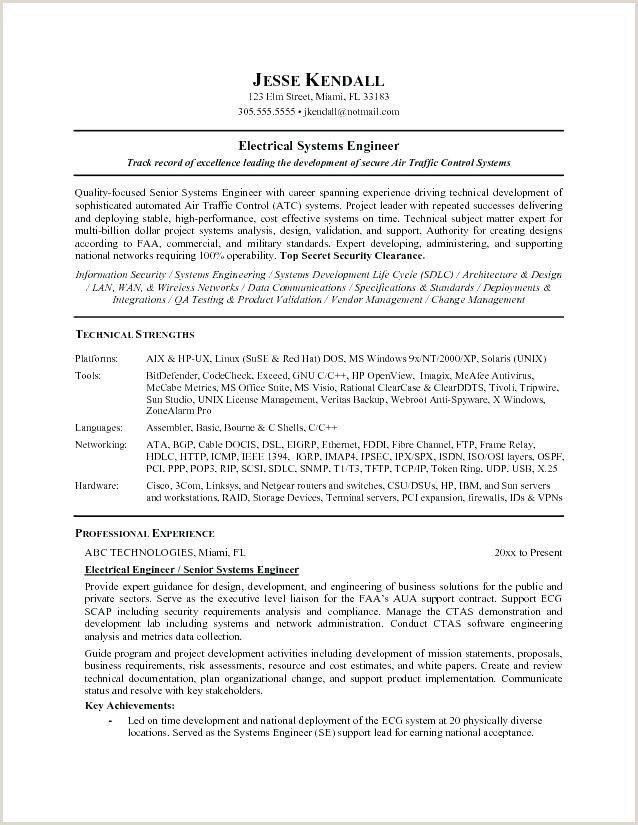 Electrical Engineer Cv Format Engineering Resume Engineering Resume Templates Sample Resume Format