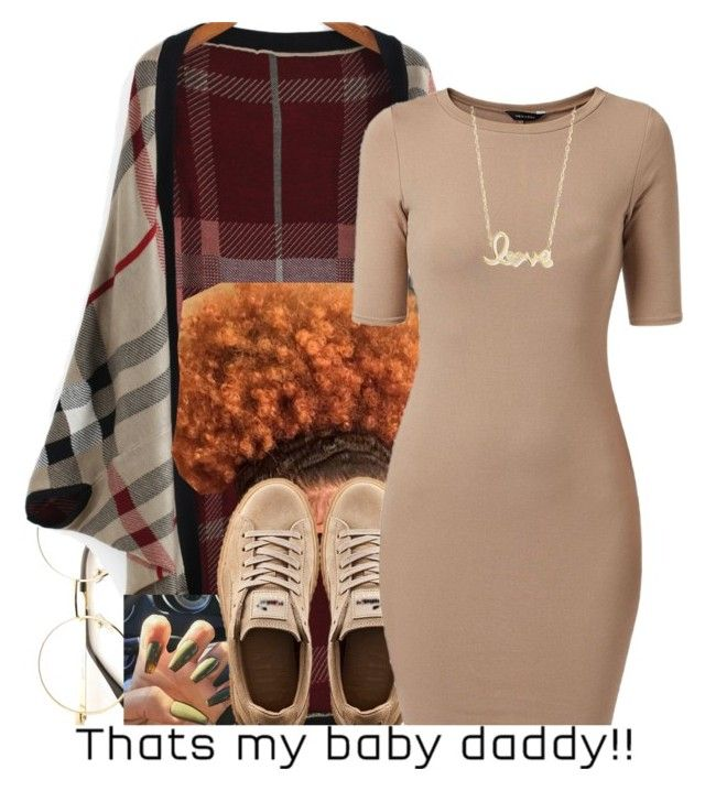 """""""untitled #167"""" by yani122 ❤ liked on Polyvore featuring Puma and Sydney Evan"""