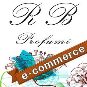 www.rbprofumi.it e-commerce realizzato da Settimolink
