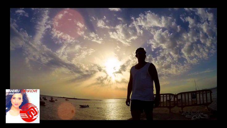 DANDEEJ ft. Giulia Mihai - City of Love [Teaser]