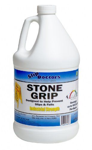 Stone Grip Slippery Pool Deck And Non Slip Tile