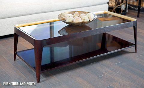 Elegant Baker Furniture Barbara Barry Shadow Coffee Table   Coffee Table    Pinterest   Baker Furniture, Coffee And Large Furniture