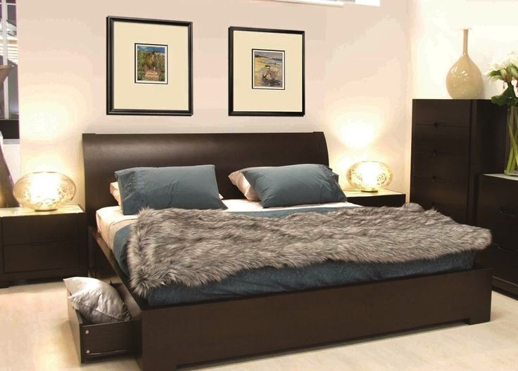 Hilton Bedroom Suite Furniture From Beds N Dreams Australia