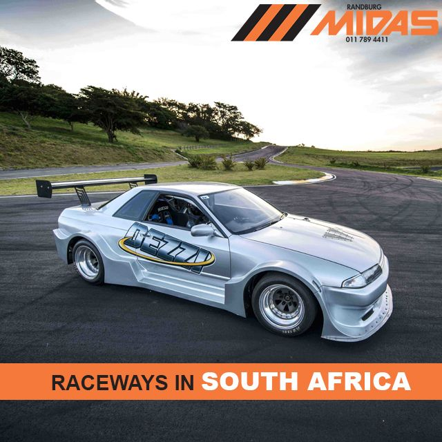 Dezzi Raceway is a dream track for all motor-heads in KZN READ MORE HERE #MidasOutdoors http://bit.ly/1PYXsub