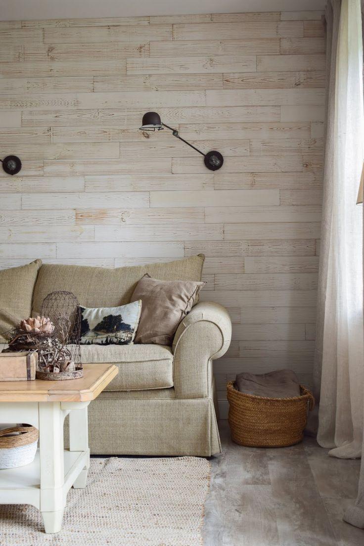 Wohnzimmer Ideen Im Landhaus Stil Einrichten Deko Dekoideen Naturlich Dekorieren Naturdeko Cottage Wandlampe Sof Wohnzimmer Ideen Dekor Stilvolle Wohnzimmer
