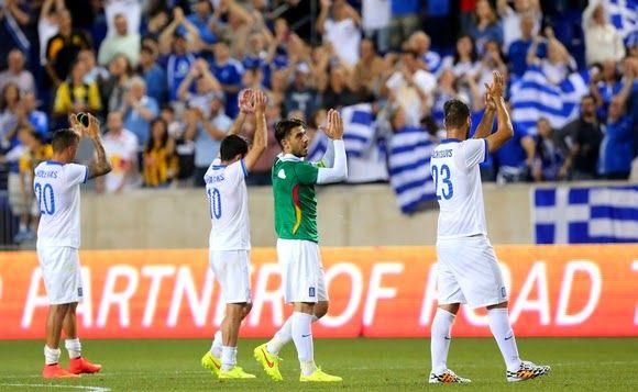 to BALLoni: Ελλάδα - Βολιβία 2-1 (VIDEO). Μοιραίος ο Γκέκας, γ...