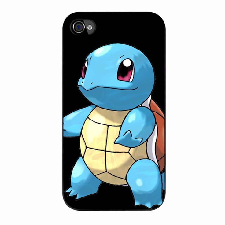 iPhone cases for iphone 5c : Squirtle iPhone 4/4s Case : iPhone, iPhone cases and Cases