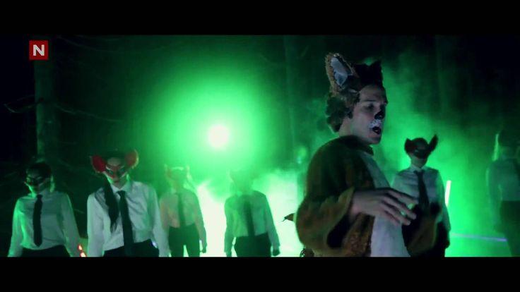 La Chanson du Renard - Ylvis - The Fox [VOSTFR] - YouTube