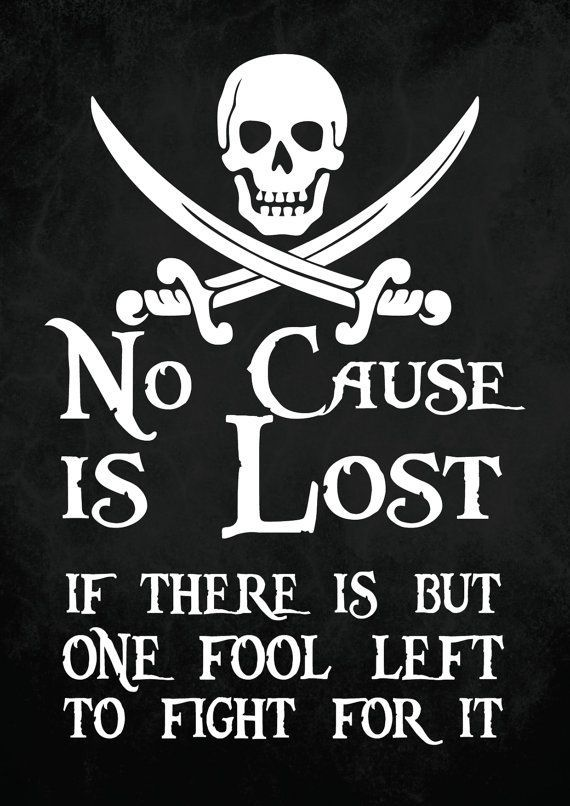 pirate quotes Gallery