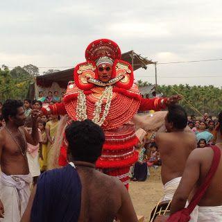 LABORATORIO AYURVEDA: Bhagavathi