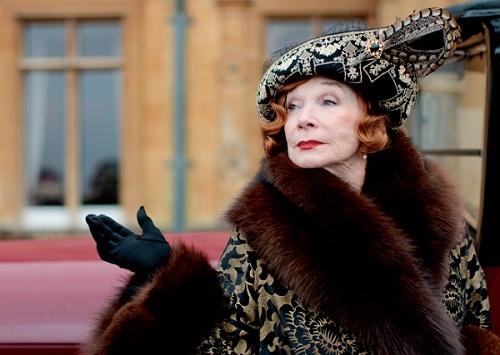dó mi sol: Downton Abbey: a série e a moda
