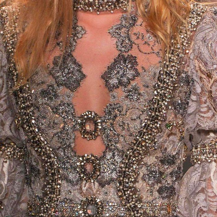 STUNNING @reem_acra laceandembroidery#weddingplanning #weddingtips #vogue #designer #weddingdressdesigner #bridal #bridalcouture #bridalfashion #bridaldesigner #weddingphoto #weddinginspiration #weddingblog #bride #lace #embroidery #sydney #sydneydesigner #australian #parisfashionweek #fashionweek #beading #fabric #fabricdesign #trending #inspiration #weddinghour #fashiondesign #fashio