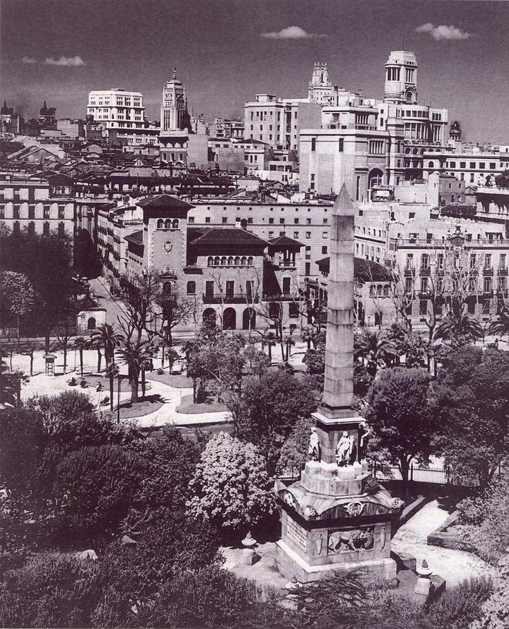 261 best madrid anterior al siglo xxi images on pinterest for Calle prado 8 madrid