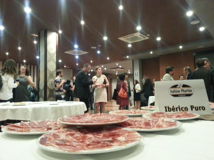 Más de 200 invitados participaron en el evento