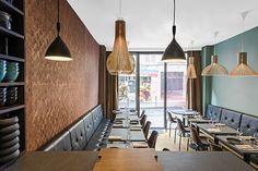 Restaurant Maloka, 28, rue de la Tour d'Auvergne Paris 75009. Envie : Néobistrot. Les plus : Antidépresseur, Faim de nuit.