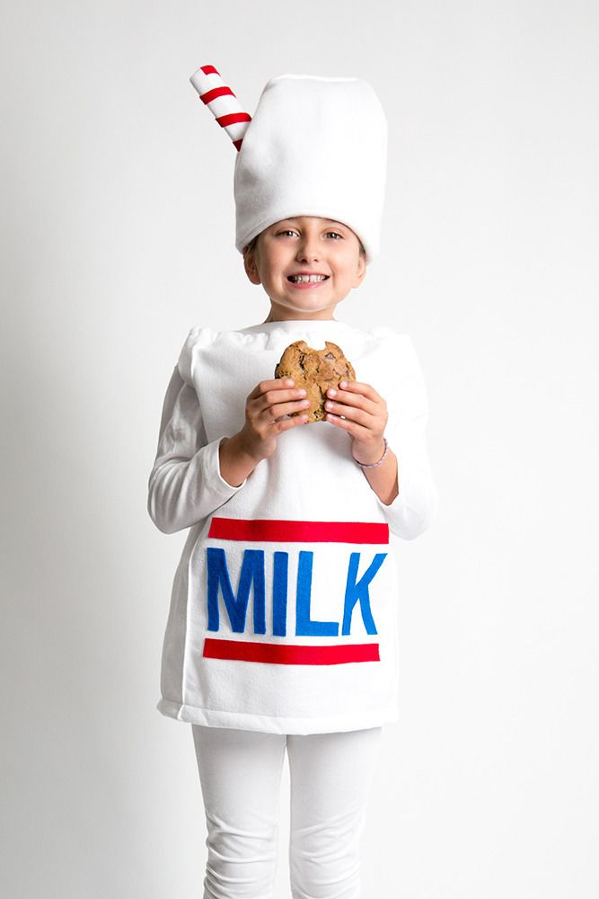 3 creative halloween costumes for kids creative for Creative halloween costumes for kids