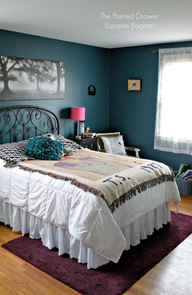 Embellish Your Bedroom With The Best Paint Color Design And Also Enhancing Suggestions These Are Some O Home Decor Bedroom Bedroom Paint Colors Bedroom Design