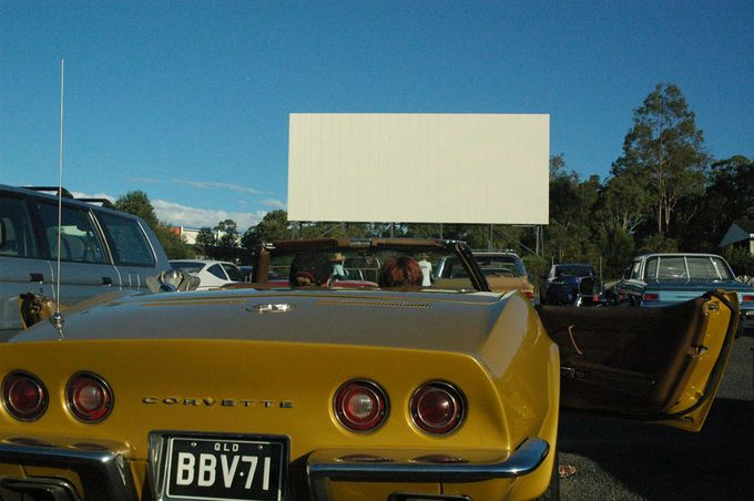 DOG Friendly - Yatala Drive-in Stapylton   Must do Brisbane