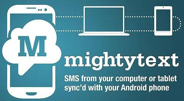 Send and Receive Text Messages from an Android phone on a PC ...