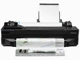 Hp Designjet t120 Driver- Hp organization dispatches another item, the HP Designjet T120, eprinter this is a wide-configuration shade printer (wide-design) that can print outlines and photographs up to size D or 24-inch size, and backings printing from a move or cut sheet. This printer might be effortlessly you put on the table or you put it up. As per HP, this printer is proposed for people in the fields of AEC (structural engineering, building, development you) and for the independent…
