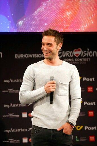 måns zelmerlöw heroes eurovision performance